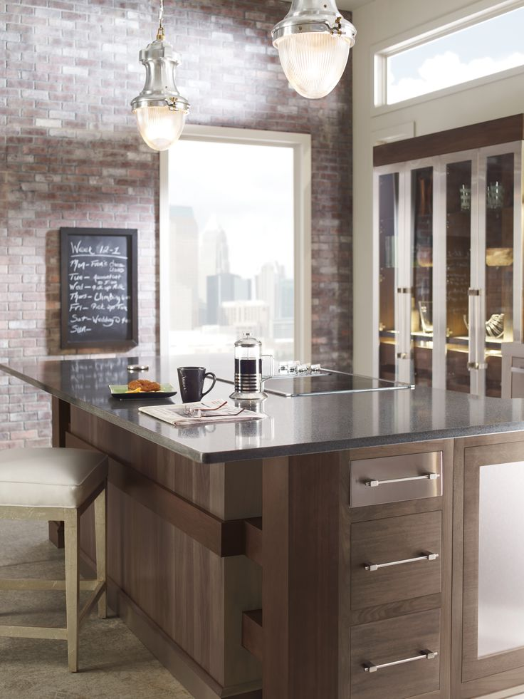 Omega Provides A Look At The Latest Kitchen Cabinet Design Trends To Jump Start Your Thinking As You Plan Next Project