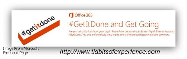 Microsoft Office 365 #GetItDone Review and Giveaway- Get your chance to win a YEAR of Microsoft Office 365. #giveaway