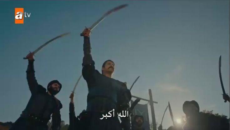 مسلسل المؤسس عثمان الحلقة 24 القسم 3 مترجم للعربية Movies Movie Posters Tv