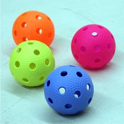 2013 Salming Aero Coloured Ball