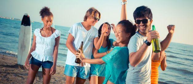 Décryptages N° 4 - La cible du lobby de l'alcool : les jeunes - Les raisons de la mise en cause de la loi #Evin