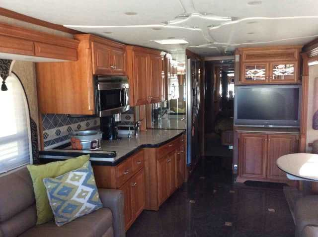 2007 Used Newmar Essex 4508 Class A in South Carolina SC.Recreational Vehicle, rv, Purchased in 2012, unit had 28,000 miles, garage kept, new tires on front, serviced annually, all new battery packs, has $68,000 in extras, 4 tvs, stackable washer & dryer, external entertainment center, security system, hydef in motion sat, in motion cameras all view, corian shower walls, central vac, no other extras known to place on the unit, extra clean, selling to purchase farm. $249,900.00 803-960-6901