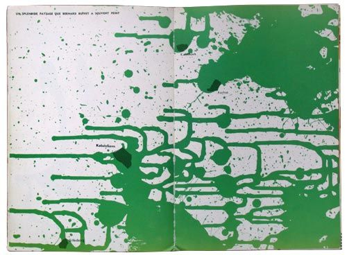 Books of Warfare: The Collaboration between Guy Debord & Asger Jorn from 1957-1959