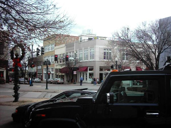 Toyota Of Fort Worth >> historic downtown at Christmas time | McKinney TX History | Pinterest | Christmas time ...