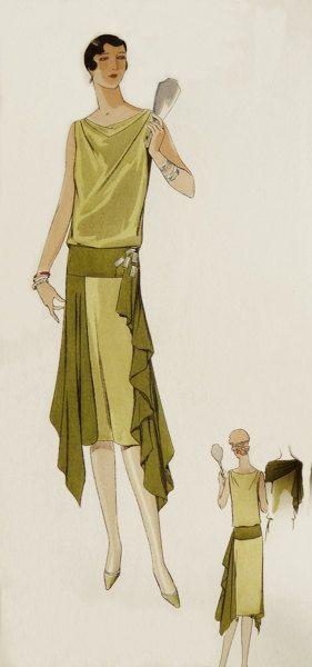 Der 1920er-Jahre waren alles über Komfort, Leichtigkeit, Flexibilität und geraden Linien, aber ohne die Augen der kleinen Extras und Details für interessante Designs machen. Art Deco, Kubismus, der Charleston und orientalischen Schnitten kamen zusammen und eine praktische, geometrische gebar.  , , , , , , , , , , , , , , ,~.~.~.~.~.~.~.~.~.~.~.~.~.~.~.~.~.~.~.~.~.~.~.~.~.~.~.~, , , , , , , , , , , , , ,  Dies ist ein Muster Kleid Design, die ausschließlich für Sie, mit Ihrem Sondergröße oder…