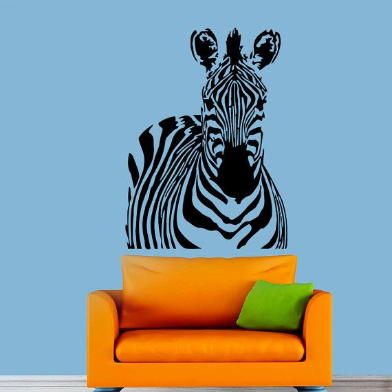 Unique Animal Wall Decals Ideas On Pinterest Bird Doodle - Wall decals animalsanimal wall decal animals wall art stickers animal wall