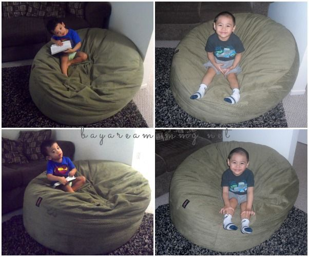 Cordaroys Bean Bag Bed