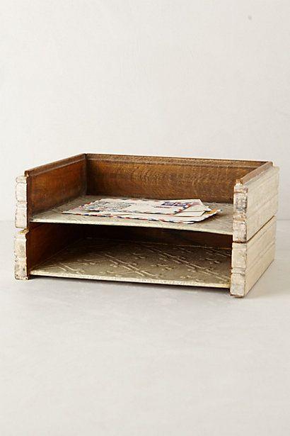 Best 25+ Paper tray ideas on Pinterest | Shadow box ...