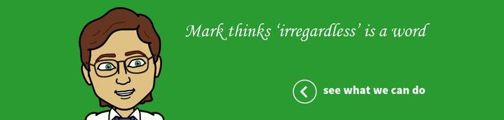 Grammar Persona Mark