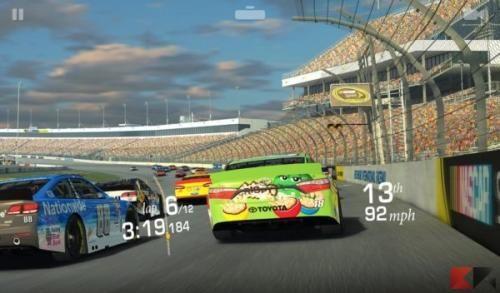 Tecnologia: #Giochi di #auto da corsa per Android: i migliori (link: http://ift.tt/2cAUOgg )