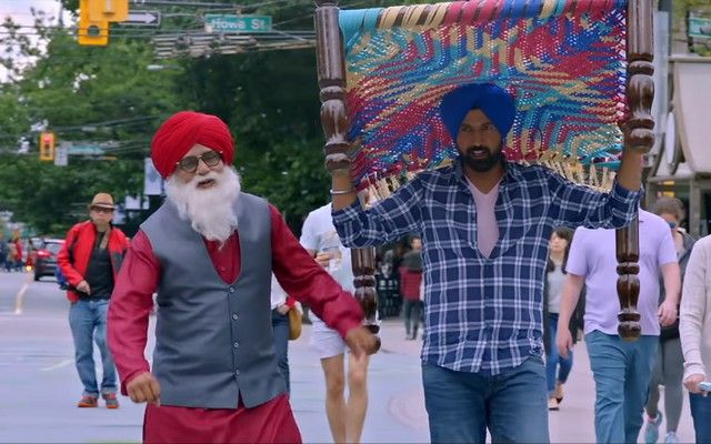 He's Back With A Bang! Title Track Of Gippy Grewal's Manje