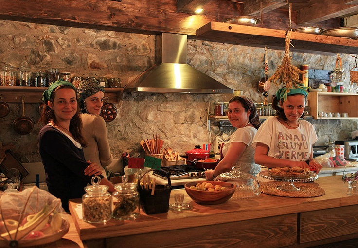 moyy kitchen