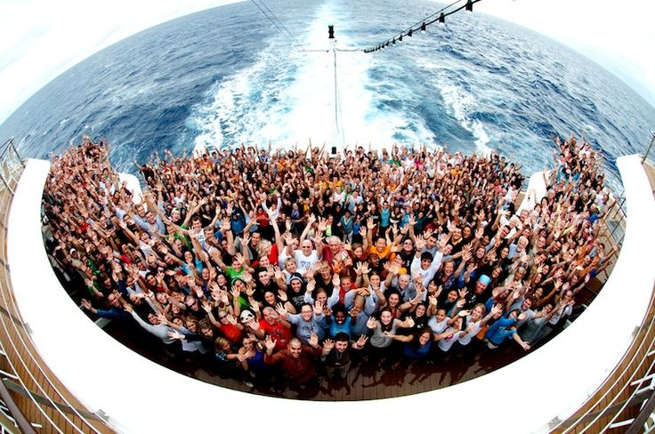 I miss SAS every day! 48 Telltale Signs You Went On Semester At Sea - BuzzFeed Mobile