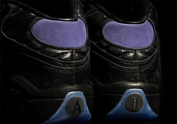 #sneakers #news  Packer Shoes Teases Hall Of Fame Question Release For Allen Iverson
