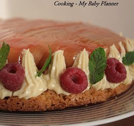 Cooking – My Baby Planner – Ricette dolci e merende