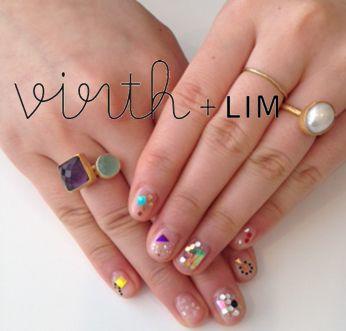 #nail #nailart #beauty #style #fashion #nails