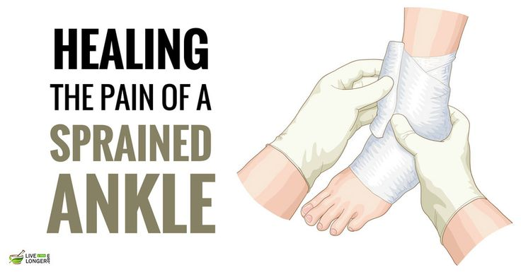 how to get rid of fluid in ankle
