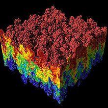 Computational fluid dynamics, or CFD