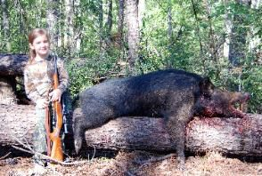 Langley Ranch THE BEST WILD HOG HUNTING IN TEXAS wwwTexasWildHogHunting.com Texas
