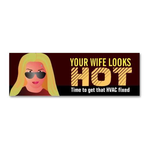Do you want a hot wife?  www.bms1hvac.com