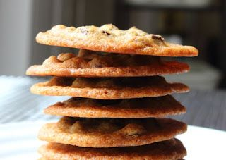 Food Wishes Video Recipes: The Best Chocolate Chip Cookies. Ever.