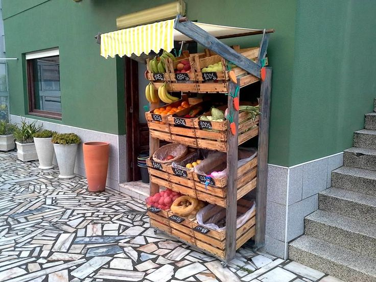 70+ Pallet Ideas for Home Decor