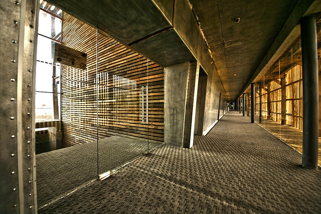 1 floor by The Singular Hotels ®, via Flickr
