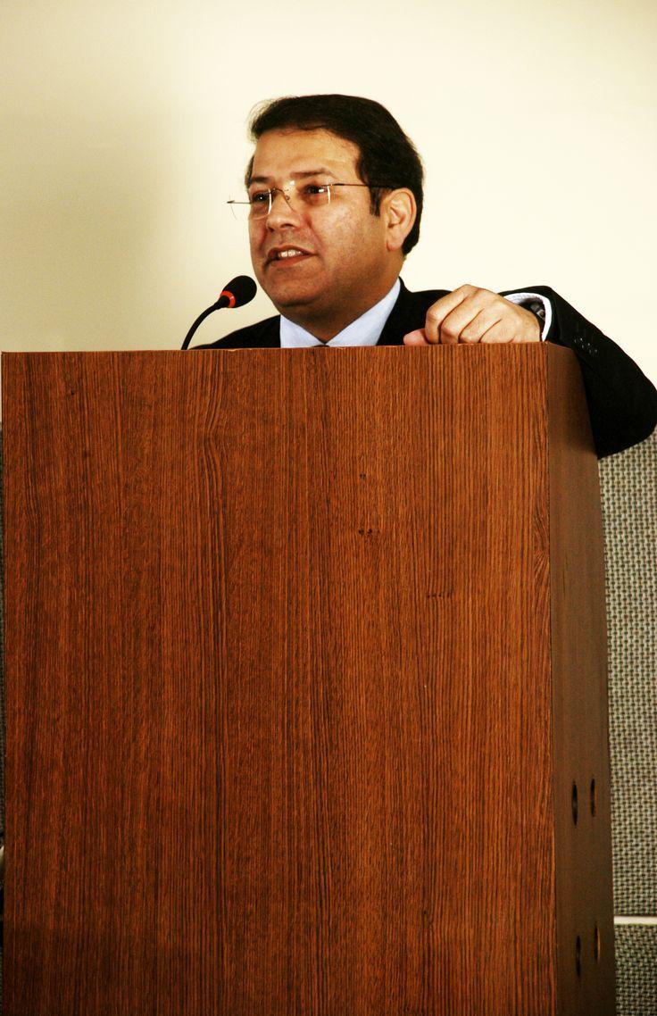 Mr. Mehernosh B.Dittia - VP (Talent Acquisition), Max Healthcare Agenda: Reality Check - HR's Perspective