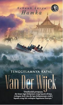 Malaysia Online Bookstore: Tenggelamnya Kapal Van Der Wijck (HAMKA)