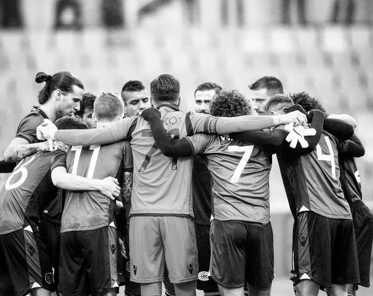#PAOK #OneTeam #OneFamily #NeverGiveUp #Matchday