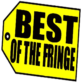 Best Of The Fringe Early Show #comedy