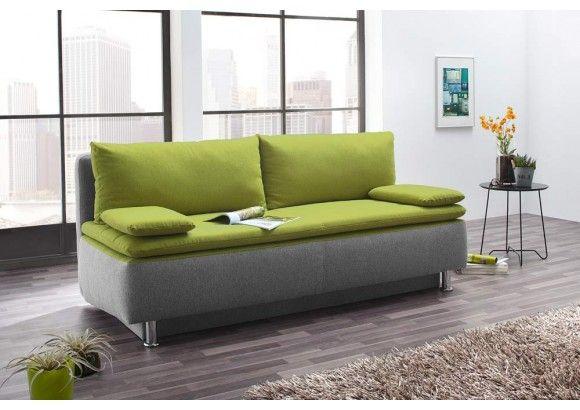 Die besten 25+ Dauerschlafsofa Ideen auf Pinterest Diy hängender - wohnzimmer grun schwarz