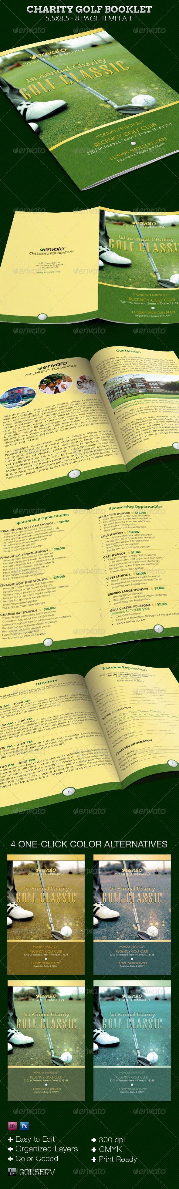 sports program template free - best 25 booklet template ideas on pinterest layout