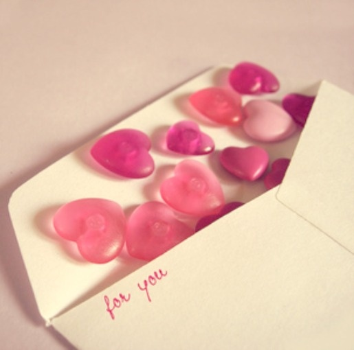 Candy: Cute Fashion, Kiss, Heart, Love Photos, Vintage Wardrobe, Inspiration Pictures, Posts, Pink, Letters