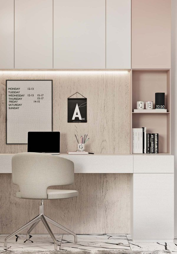 Luxury Kids Rooms Cheap Office Furniture Office Interiors Study Table Designs