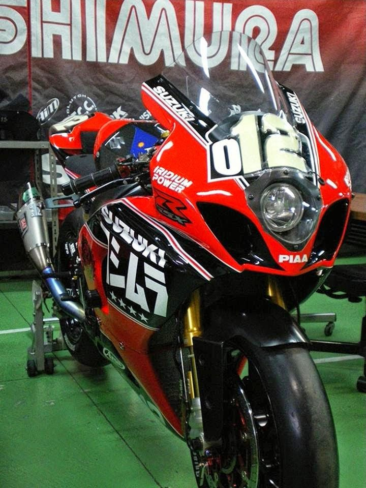 BRS Best off- Yoshimura