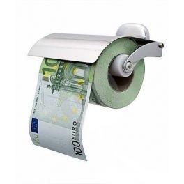 Papel Higiénico con Billetes de 100€  Ahora 3,03 €