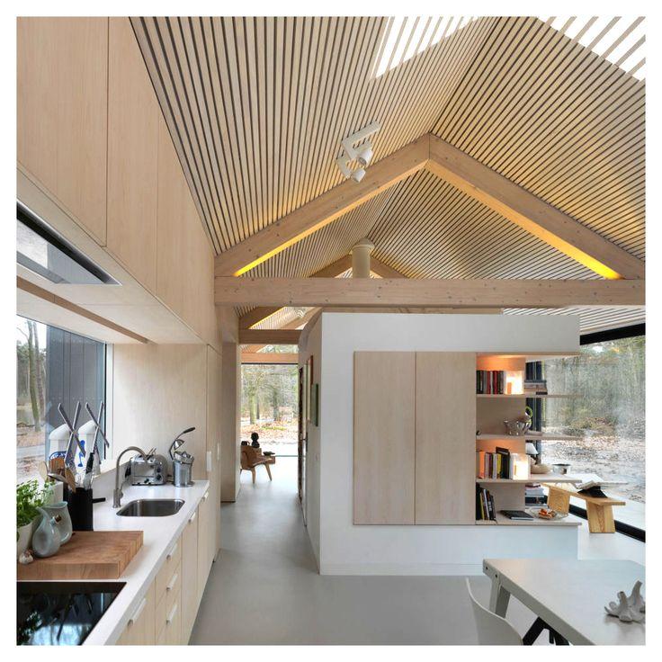 Bedaux de Brouwer Architecten - Brouwhuis [Netherlands, 2015]