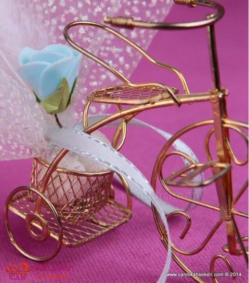 Bisiklet Nikah Şekeri MT12 #nikahsekeri #bisiklet #bike #wedding #davetiye #nikahsekerleri #love #candy #weddingcandy #gift @Can Nikah Şekeri