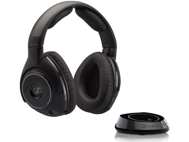 I'm selling Sennheiser RS 160 Digital RF Wireless Headphones (Best sound) - A$150.00 #onselz