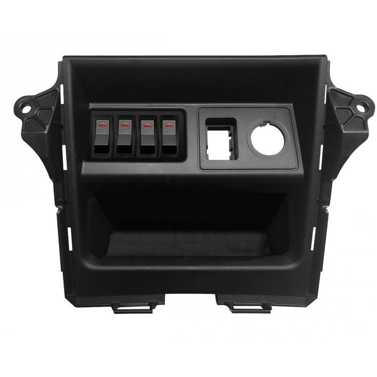 S-TECH Switch Systems 4 Positionskontrollsystem für Toyota 4 Runner mit Micro Red LED   – Toyota 4runner trd