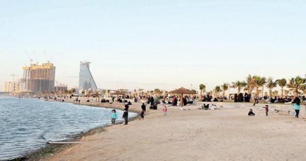 شاهد ظهور كائن بحري غريب ومرعب في شواطئ السعودية In 2021 Outdoor Park Dolores Park