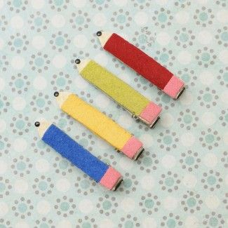 Girls Accessories - Girls Beret, Girls Hair Clips, Necklaces for Little Girls | Olive Juice