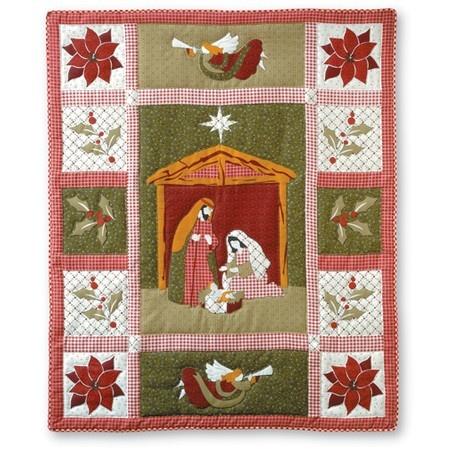 Cenas de Natal Natividade, Conjuntos e Figuras