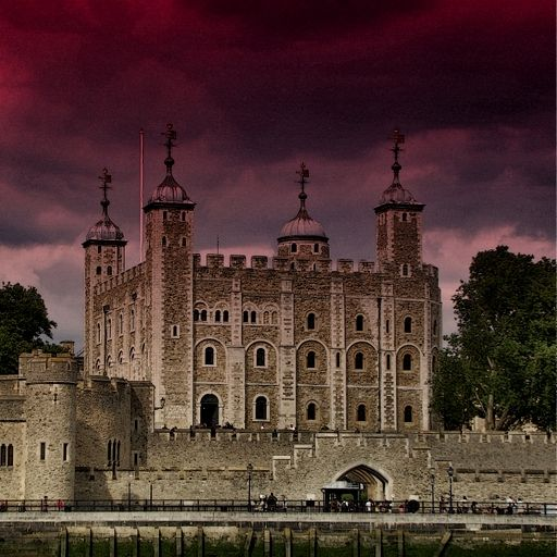 512x512:ロンドンの写真(116:ロンドン塔)