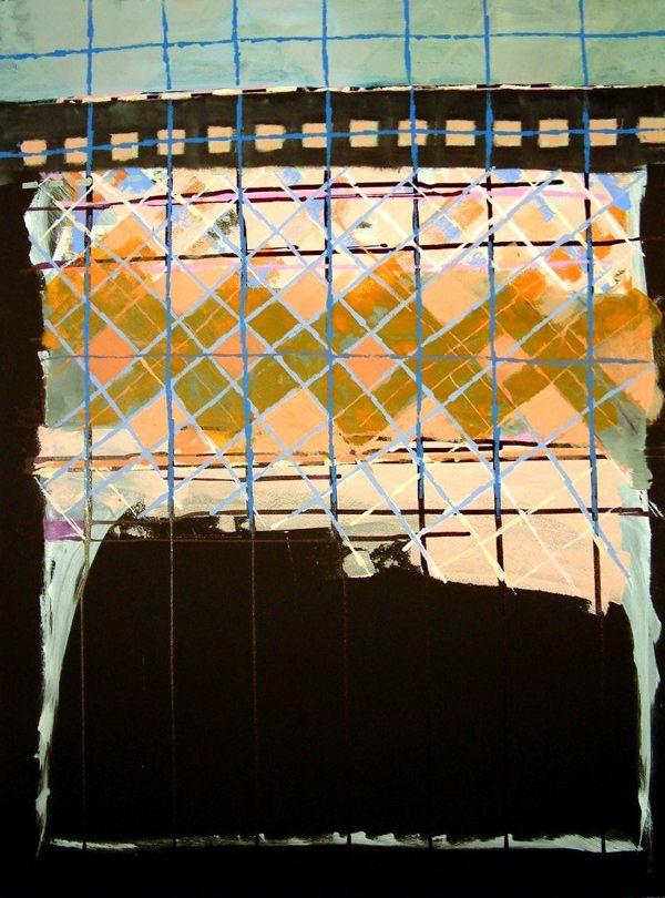 Dustyn Bork – Bad Plaids and Shards of DelightCheck Woven, Bork Bad, Final Major, Bad Plaid, Blends Prints, Major Projects, Artsy Inspiration, Dustyn Bork, Art Arid