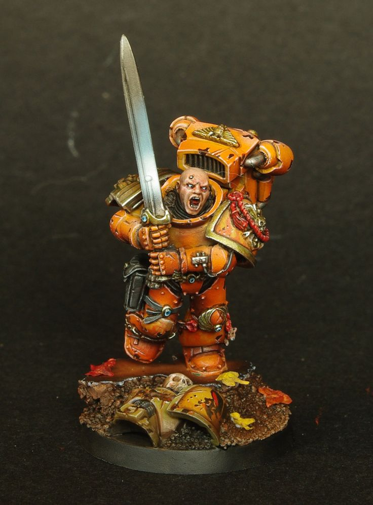 17 Best images about Awesome paint jobs on Pinterest | Around the worlds, Warhammer 40K and ...