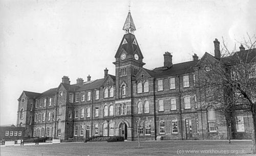 The Manor Hospital, was known as the Workhouse.Many elderly had a dread of this place.But I enjoyed working there when nursing
