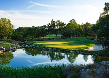 A wonderful selection of golf vacation destinations:
