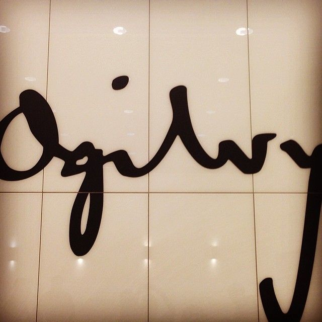 Ogilvy France à Paris, Île-de-France
